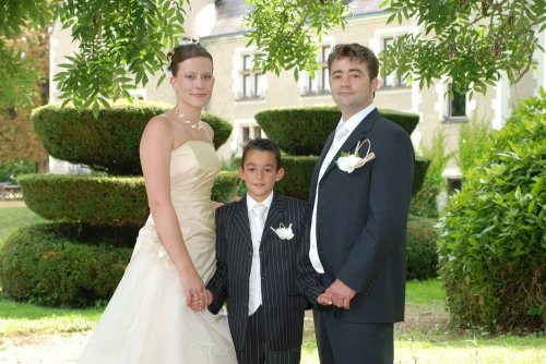 Photographe mariage - Stephy's Photographie - photo 120