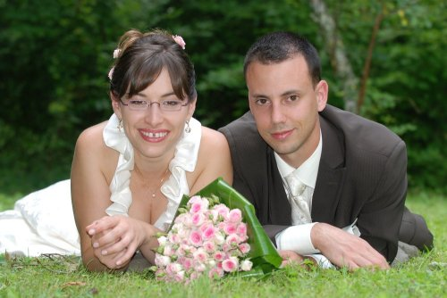 Photographe mariage - Stephy's Photographie - photo 126