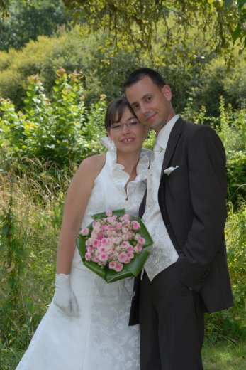 Photographe mariage - Stephy's Photographie - photo 112