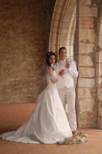 Photographe mariage - Stephy's Photographie - photo 61