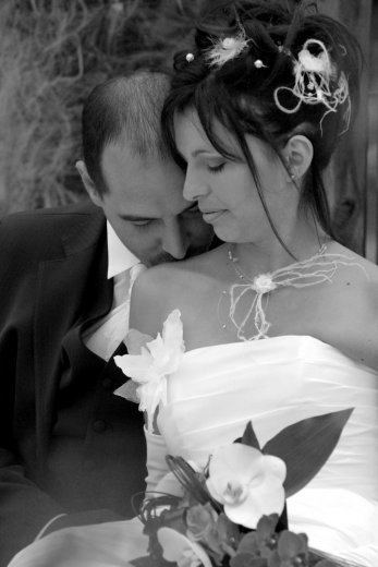 Photographe mariage - Stephy's Photographie - photo 93
