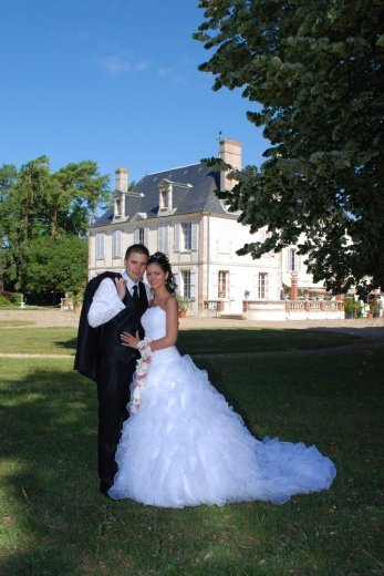 Photographe mariage - Stephy's Photographie - photo 10
