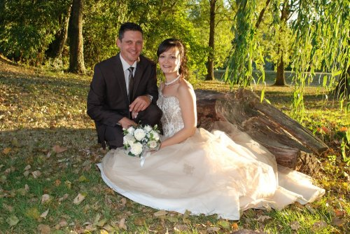 Photographe mariage - Stephy's Photographie - photo 74