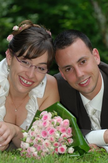Photographe mariage - Stephy's Photographie - photo 127