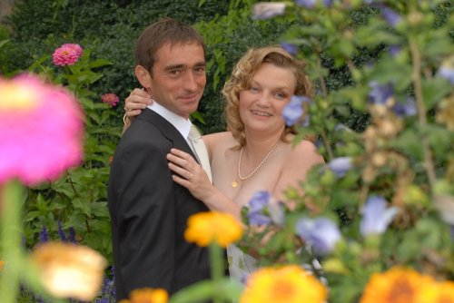 Photographe mariage - Stephy's Photographie - photo 80