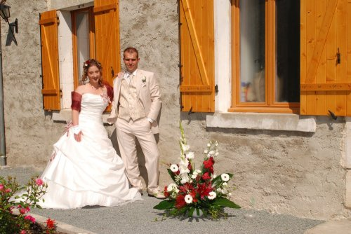Photographe mariage - Stephy's Photographie - photo 111