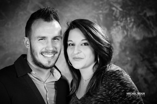 Photographe mariage - Photographe - Michel Roux - photo 131