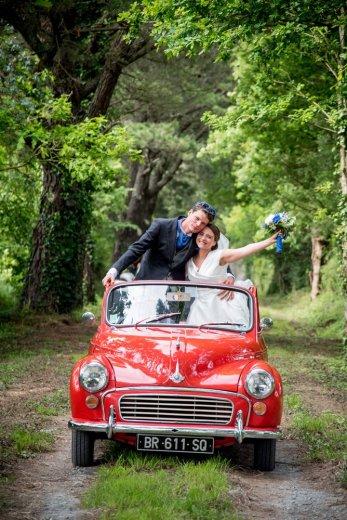 Photographe mariage - Brigitte Delibes Photographie - photo 33