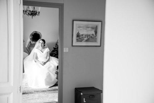 Photographe mariage - Brigitte Delibes Photographie - photo 2