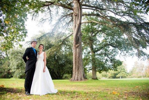 Photographe mariage - Brigitte Delibes Photographie - photo 28