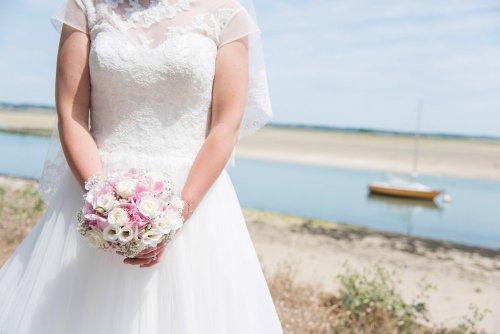 Photographe mariage - Brigitte Delibes Photographie - photo 8