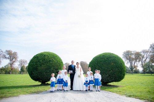 Photographe mariage - Brigitte Delibes Photographie - photo 30