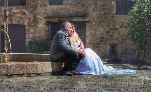 Photographe mariage - Arwenne Photo  Photographe Var - photo 3