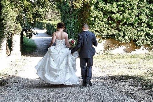 Photographe mariage - Arwenne Photo  Photographe Var - photo 2