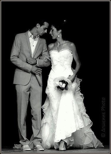 Photographe mariage - Arwenne Photo  Photographe Var - photo 4