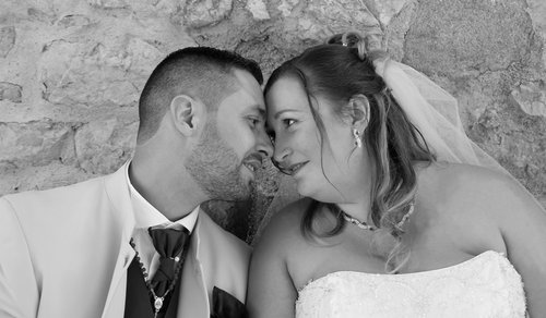 Photographe mariage - Arwenne Photo  Photographe Var - photo 5