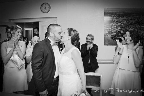 Photographe mariage - Jenny M. Photographie  - photo 93