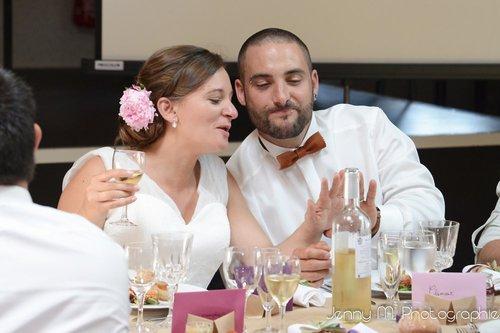 Photographe mariage - Jenny M. Photographie  - photo 101