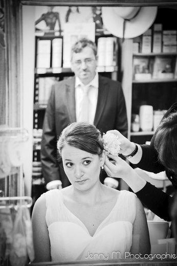 Photographe mariage - Jenny M. Photographie  - photo 81