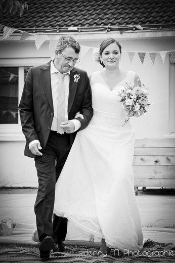 Photographe mariage - Jenny M. Photographie  - photo 82