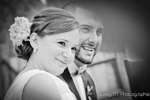 Photographe mariage - Jenny M. Photographie  - photo 85