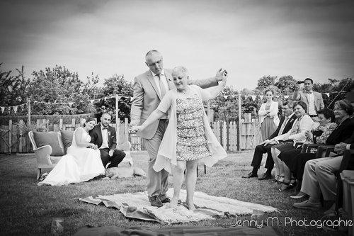 Photographe mariage - Jenny M. Photographie  - photo 88