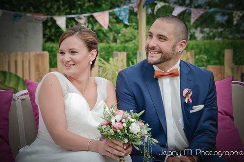 Photographe mariage - Jenny M. Photographie  - photo 84