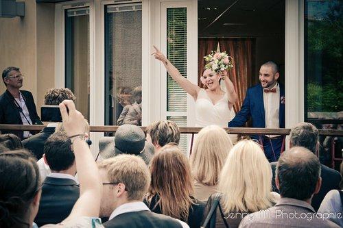 Photographe mariage - Jenny M. Photographie  - photo 95