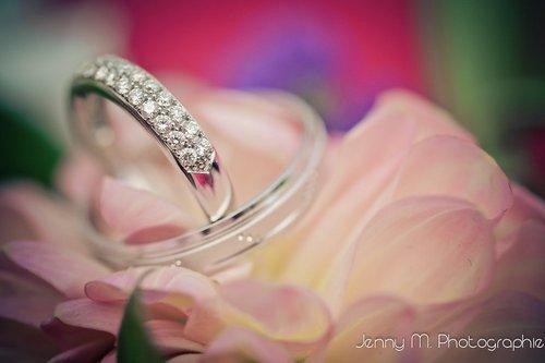 Photographe mariage - Jenny M. Photographie  - photo 90