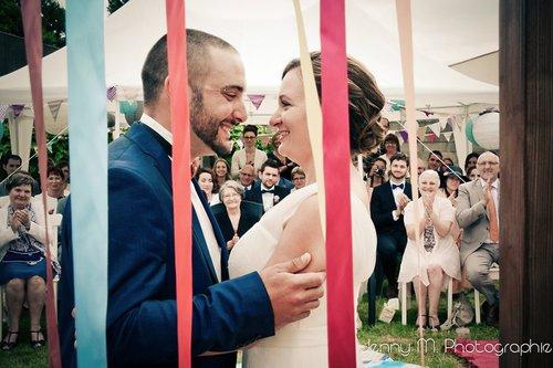 Photographe mariage - Jenny M. Photographie  - photo 86