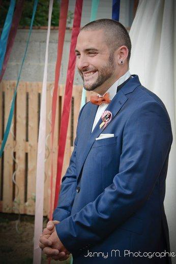 Photographe mariage - Jenny M. Photographie  - photo 83