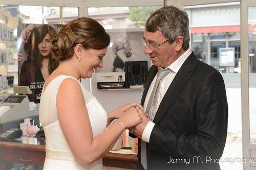 Photographe mariage - Jenny M. Photographie  - photo 80