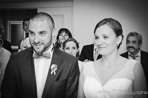 Photographe mariage - Jenny M. Photographie  - photo 92