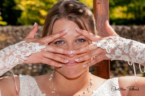 Photographe mariage - THIBAUD Christian, photographe - photo 115