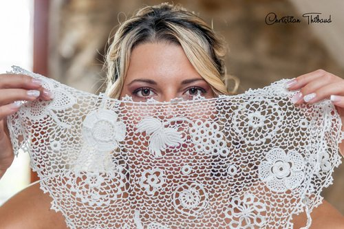 Photographe mariage - THIBAUD Christian, photographe - photo 114