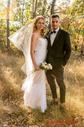Photographe mariage - THIBAUD Christian, photographe - photo 101