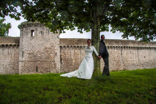 Photographe mariage - Nils Dessale - photo 14
