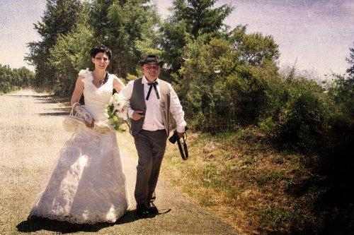 Photographe mariage - Isabelle Gambotti Photographe - photo 8