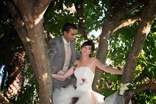 Photographe mariage - Isabelle Gambotti Photographe - photo 16