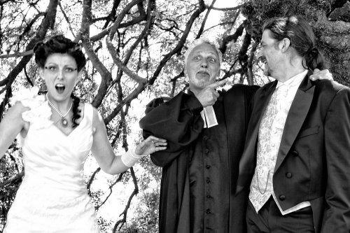 Photographe mariage - Isabelle Gambotti Photographe - photo 9