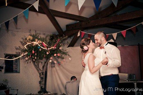 Photographe mariage - Jenny M. Photographie  - photo 106