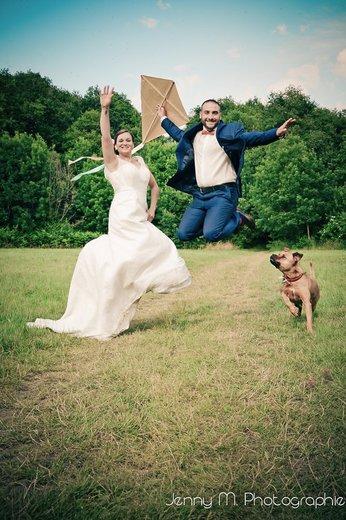 Photographe mariage - Jenny M. Photographie  - photo 119