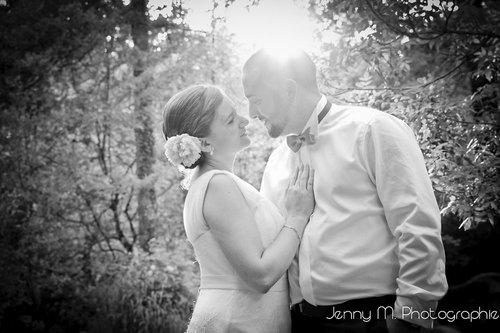 Photographe mariage - Jenny M. Photographie  - photo 138