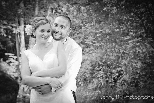 Photographe mariage - Jenny M. Photographie  - photo 136