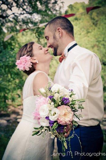 Photographe mariage - Jenny M. Photographie  - photo 124