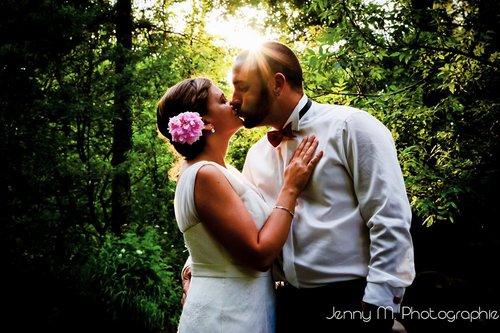 Photographe mariage - Jenny M. Photographie  - photo 139