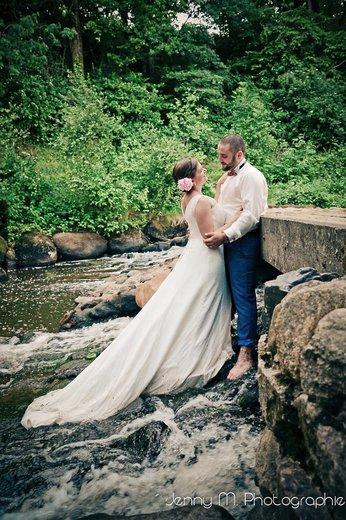 Photographe mariage - Jenny M. Photographie  - photo 134