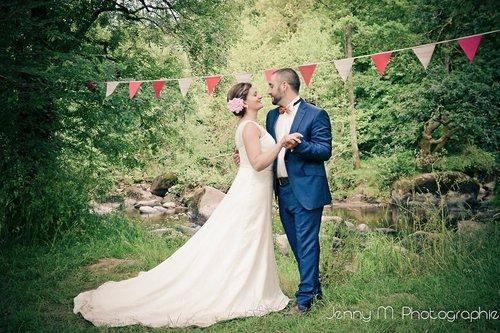 Photographe mariage - Jenny M. Photographie  - photo 122