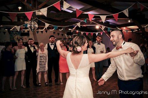 Photographe mariage - Jenny M. Photographie  - photo 108