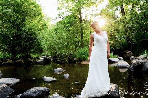 Photographe mariage - Jenny M. Photographie  - photo 141